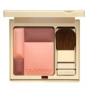Clarins Blush Prodige 02 7,5Ml Per Donna 02 Soft Peach (Cosmetic)
