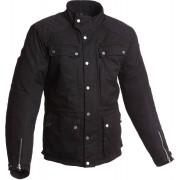 Segura Memphis Motorcycle Jacket Black S