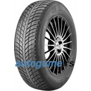 Nexen N blue 4 Season ( 215/45 R17 91W XL 4PR )