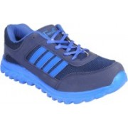 Big Junior Running Shoes(Blue)