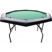 Octagon póker asztal