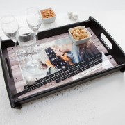 Personalised Serving Tray