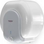 Boiler electric Tesy Compact Line TESY GCA1515L52RC 1500 W capacitate 15 L presiune 0.9 Mpa Alb