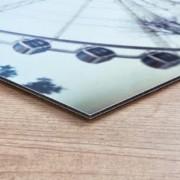 smartphoto Alu-Poster 40 x 40 cm
