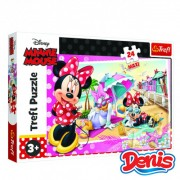 Trefl Puzzle 24 Minnie (12-142920)