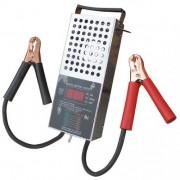 Tester baterii, acumulator auto, electromotor si alternator cu afisaj digital 6/12V