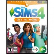 Joc The Sims 4 Get to Work CD Key - Cod Origin