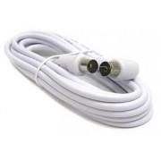 Kabel účastnická šnůra stíněná 1,25 m
