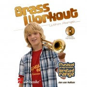 De Haske - Brass Workout voor trompet, cornet of bugel