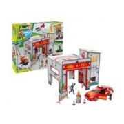Revell Junior Kit Playset 'Fire Station'