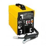 MAG Saldatrice A Elettrodo Mig Mag No Gas Deca Tartwin 165/1evo Professionale 145 Amp