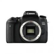 Canon Réflex Canon EOS 760D Sin objetivo Negro