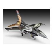 Lockheed Martin F-16C Solo Türk