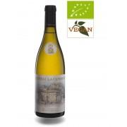 Chateau La Canorgue blanc, AOC Cotes du Lubéron 2019 Weißwein Bio