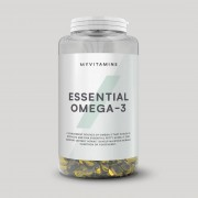 Myprotein Omega 3 Essenciais - 1000capsules