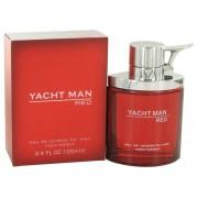 YACHT MAN RED MEN EDT 100 ML