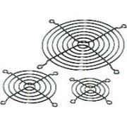 Grila protectie ventilator 90x90 metal