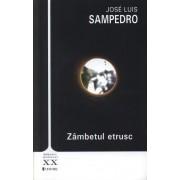 Zambetul etrusc