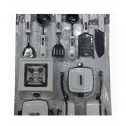 Oh Baby branded Kitchen set ( Black and White) FOR YOUR KIDS SE-ET-235