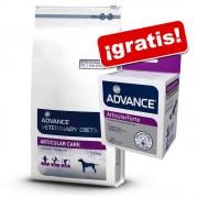 Advance Veterinary Diets 12 kg + Advance suplemento nutricional ¡gratis! - Atopic Care 12 kg + Advance DermaForte 200 g (40 partículas)