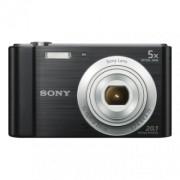 SONY Cyber-Shot DSC-W800 (Crna)