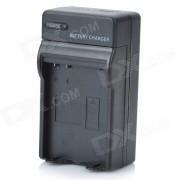 Cargador de bateria AC EL14 para Nikon D3100 / D5100 / P7000