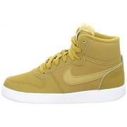 Nike Zapatillas Deportivas para Mujer Ebernon Mid Se Hi Parte Superior Av2478, Parte Superior Baja, Vela de Trigo Multicolor 700, Women 2