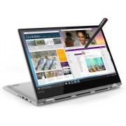 Lenovo Portátil Convertible 2 en 1 LENOVO Yoga 530-14IKB (14'' - Intel Core i3-7020U - RAM: 4 GB - 128 GB SSD - Intel HD 620)