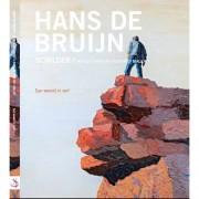Een wereld in verf - Hans de Bruijn