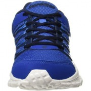 Lotto Adriano AR4793-141 White and Royal Blue Running shoes