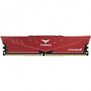 DDR4, 8GB, 2666MHz, Team Group Elite T-Force Vulcan Z, 1.2V, CL18 (TLZRD48G2666HC18H01)