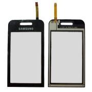 Touch Screen Samsung S5230 черен