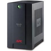 UPS APC Back-UPS BX700UI, 700VA/390W, 4 x IEC C13, Management