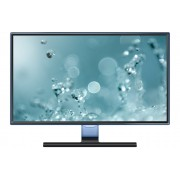 "Samsung S27E390H 27"" Full HD PLS Black,Blue computer monitor"