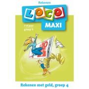 Maxi loco rekenen geld groep 4