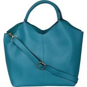 Don Cavalli Shoulder Bag (Green)