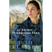 The Secret of Pembrooke Park, Paperback