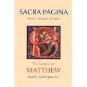 The Gospel of Matthew, Paperback