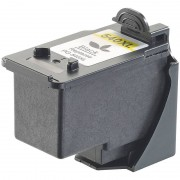 recycled / rebuilt by iColor Recycled Tintenpatrone Canon PG-540XL, black