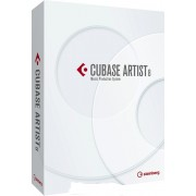 Cubase Artist 8 EE (Educational Edition)