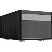 Carcasa Silverstone Computer Cube Case SST-SG11B Sugo Micro ATX