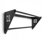 Capital Sports DS 108 Dirty South Bar 108 cm metall svart