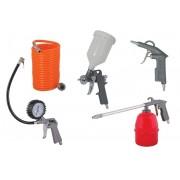 Комплект пистолети за боя горни и за въздух Raider RD-AT02, 5бр