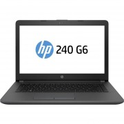 Notebook HP 240 G6, Intel Core i5, FreeDOS 2.0, RAM 4GB, DD 1 TB de 14''-Negro
