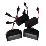 Lampa LED numar 7216 compatibil MERCEDES VistaCar
