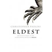 Eldest. (Inheritance Book 2), Paperback/Christopher Paolini