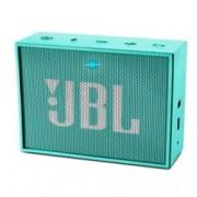 Тонколона JBL Go Speaker, 1.0, 3W RMS, 3.5mm jack/Bluetooth, светлосиня, до 5 часа работа