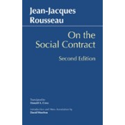 On the Social Contract (Rousseau Jean-Jacques)(Paperback / softback) (9781624667855)