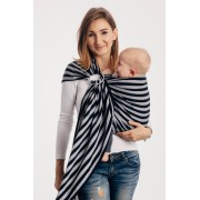 Sling cu inele Lennylamb - Light and shadow