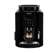 Espressor automat Krups EA815070, Functie Cappucino, 15 Bar, 1450W, Cafea Boabe, Display